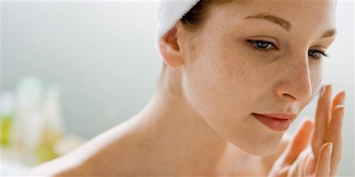 Chăm sóc đúng cách với da bị nám, tàn nhanh chỉ qua 3 bước đơn giản